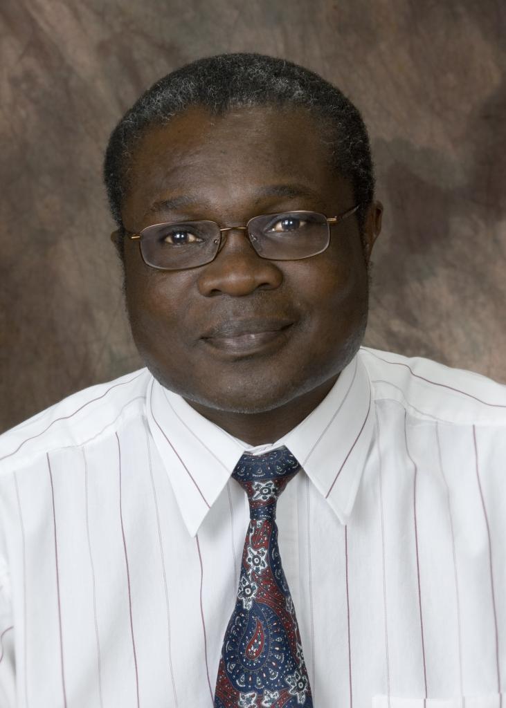 Andrew Wasonga Otieno, Co-Founder of JAMS