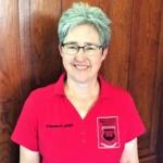 Diana Swanson - Board of Directors - Friends of JAMS