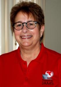Mary Haddad