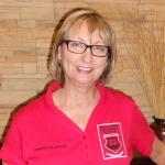 Nancy Higdon - Board of Directors - Friends of JAMS