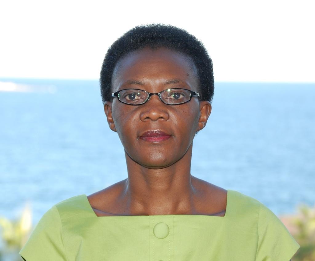 Teresa Akinyi Wasonga, Founder of JAMS