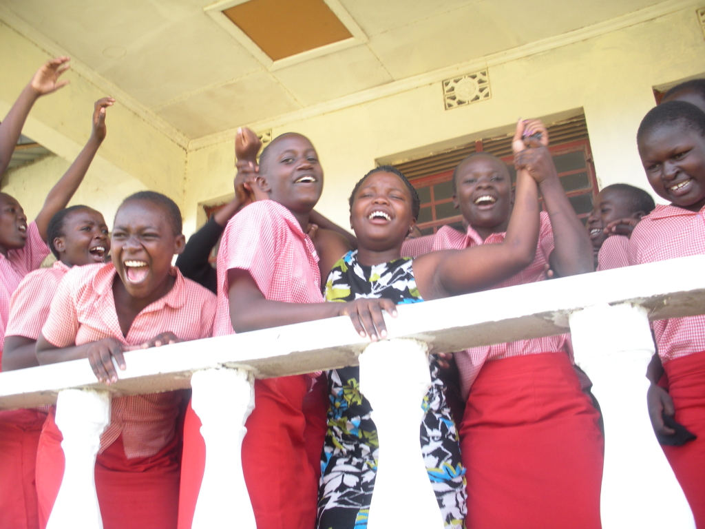 Jubilation! JAMS First National Exams Results