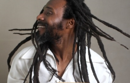 African Musician Mathew Tembo