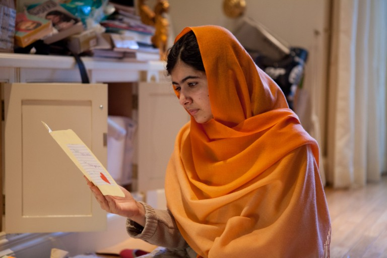 """He Named Me Malala"" - Free Movie Screening"