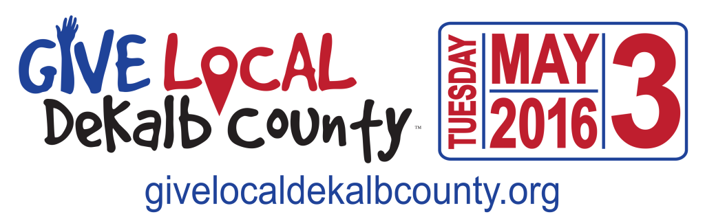 Give Local DeKalb County 2016
