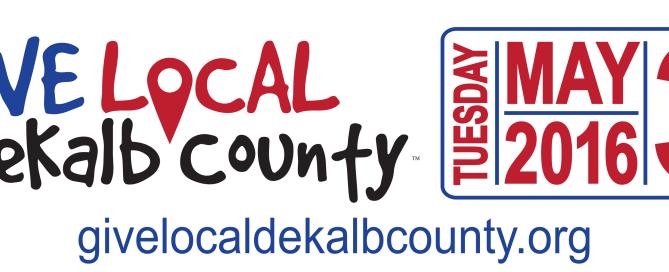 Give Local DeKalb County 2016