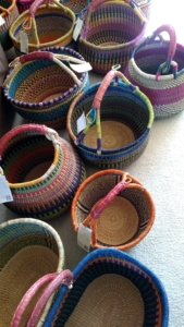 Baskets for Friends of JAMS