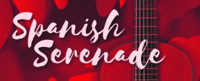 Friends of JAMS Fundraiser - Spanish Serenade Feb 3, 2017