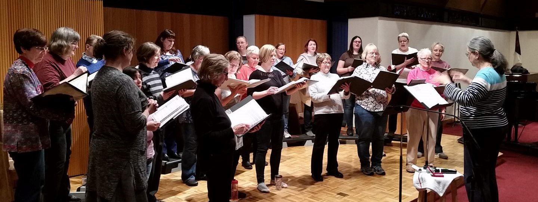 Bread & Roses Chorus