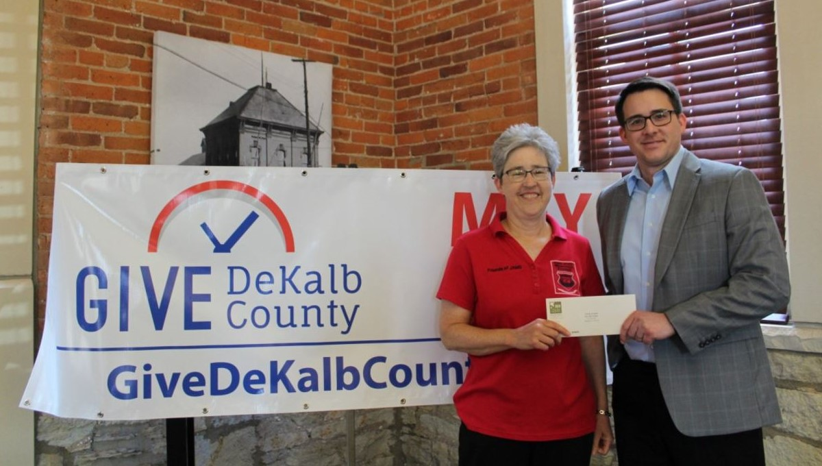 Give DeKalb County Day 2017